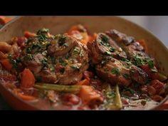 Easy Osso Bucco w/ Gremolata Recipe (How to Make It)  || KIN EATS