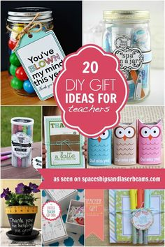 211 Best Teaching Gifts For Teachers Students Images On