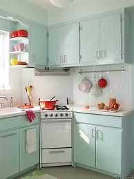Interior Corner Cabinets Retro Kitchen Design Ideas Glamorous Decorating For Modern House Living