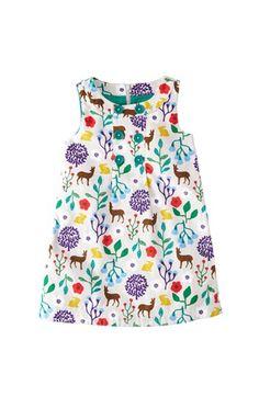 Mini Boden Corduroy Pinafore Dress (Toddler Girls, Little Girls & Big Girls) available at #Nordstrom