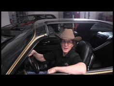What's Your Favorite Lines from Smokey and the Bandit? Dream Giveaway, Smokey And The Bandit, Burt Reynolds, Cowboy Hats