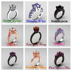 For all those special people out there who are 1) Engaged, and 2) Obsessive. LOOOLZ.