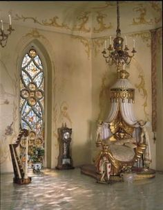 The Realm of Fairy Castle ~ The Dollhouse of All Doll Houses! by Colleen Moore...