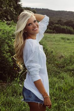 Check out the Lauren James Co. behind the scenes video from the fall 2014 Tshirt…