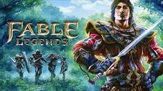 Fable Legends Online Close Beta Invitations