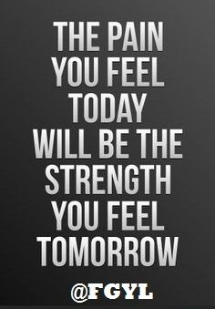 """This """"Feel Tomorrow"""" print works great for framing or hanging as wall art. Our high quality inks ensure vibrant colors, deep blacks, and bright whites. It will look great as a high quality poster print or wrapped canvas. Positive Quotes, Motivational Quotes, Inspirational Quotes, Great Quotes, Quotes To Live By, Awesome Quotes, Create Your Own Quotes, Bodybuilding, Deep"""