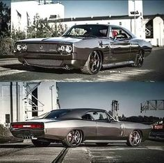 Here you will find Awesome Muscle Cars. Visit Muscle Cars HQ and find collection of the Best Muscle Cars with videos. Best Muscle Cars, American Muscle Cars, Old School Cars, Us Cars, Cars Usa, Mustang Cars, Chevrolet Camaro, Pontiac Gto, Mopar