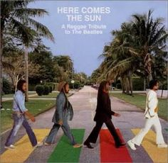 A cover album of Abbey Road songs, released a few months after the Beatles…