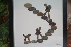 The Hikers by PebblePerfectCrafts on Etsy
