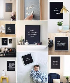 Love these Letterfolk boards