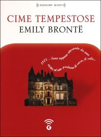 """Cime tempestose"" di Emily Brontë"