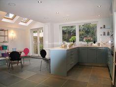 London Kitchen Extensions