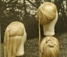 Iron Age hairstyles