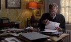 Adam Low's new documentary, Alan Bennett's Diaries, follows the writer round the UK and to New York over the course of a year