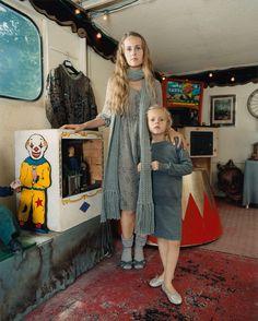 Kate Barry - Advertising | Gallois Montbrun & Fabiani