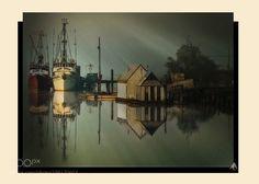 Harbor by Artvark #Landscapes #Landscapephotography #Nature #Travel #photography #pictureoftheday #photooftheday #photooftheweek #trending #trendingnow #picoftheday #picoftheweek