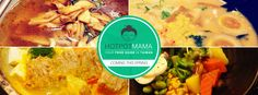 Facebook cover image of my new project hotpotmama.com