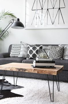 15 Best Decor Ideas For Your Small Living Room Apartment Living Room Decor Apartment Decor Ideas Living Room Small Small Living Rooms, Small Living Room Decor, Farm House Living Room, Living Room Diy, Small Apartment Living Room, Apartment Decor, Living Room Design Modern, Living Decor, Scandinavian Design Living Room