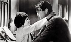 Harper Lee - Gregory Peck did your amazing novel proud!