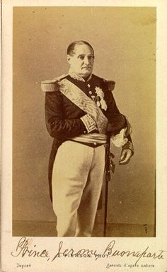 Napoleons youngest brother