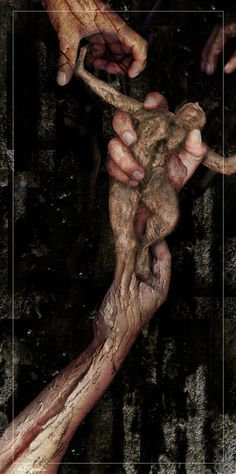 Bizarre Surreal and Dark Art Pictures   Smashing Magazine