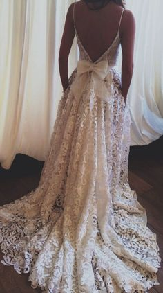 Lihi Hod Wedding Dresses - MODwedding