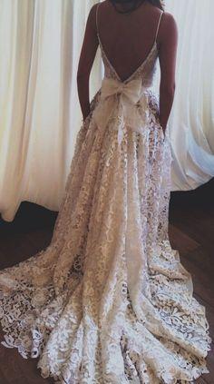 Lihi Hod Wedding Dresses - MODwedding