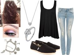 """""""Loving Love"""" by dancingchic44 on Polyvore"""