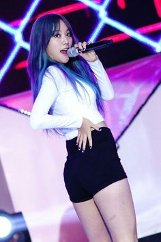 Hello Venus ' Lime  @kathrynglee123 Follow me for more pins like these!!!