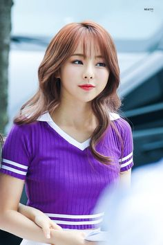 vivi pics [h] ( 70s Fashion, Modest Fashion, Fashion Dresses, Womens Fashion, Extended Play, Sooyoung, First Girl, My Girl, South Korean Girls