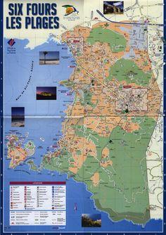 Corsica rendez vous in terra nostra carte touristique tourist map mappa turistica - Office de tourisme six fours les plages ...