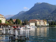 This is such a nice city, Lugano, Switzerland