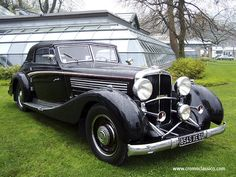 1936 maybach zeppelin