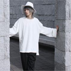 モード系ファッションの通販サイトalbino(アルビノ)です。こちらではstyle125に関して紹介しております。他にもメンズ、レディース共にお使い頂けるモード系ファッションアイテムをご用意しております。