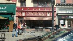 Carlo's Bakery - Hoboken