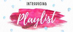 Des1gn ON | 7 Fontes Novas que você não pode ficar sem - Junho 2016 - Playlist…