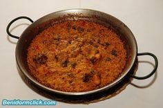 Fotos de Gastronomía: II Jornadas de los arroces de Benidorm - Benidormclick