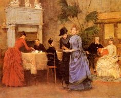 e - AfternoonTea by Francisco Miralles