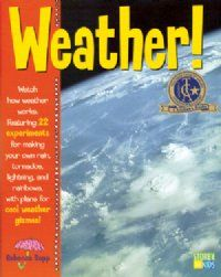Perfect for kids learning about weather!