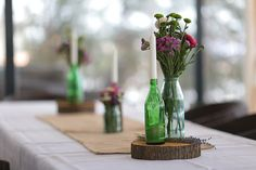 Party Organization, Glass Vase, Parties, Bottle, Home Decor, Fiestas, Decoration Home, Room Decor, Flask