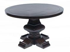 Jennifer Adams Home Dining Room Furniture on Pinterest | Dining Tables ...