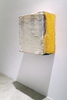 Lawrence Carroll | #canvas