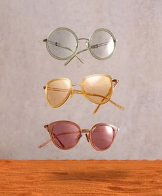 Spring Summer 2018 Sunglasses Trends Glowsly