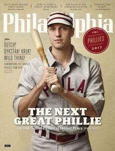 Philadelphia magazine and the Phillies