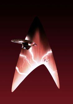 by on DeviantArt Star Citizen, Star Trek Tos, Star Wars, Star Trek Bridge, Star Trek Wallpaper, James T Kirk, Starfleet Ships, Star Trek Images, Star Trek Characters