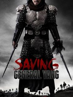 Watch Saving General Yang (2013) Full Movies (HD quality) Streaming