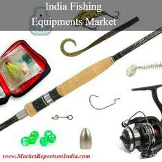 #India #FishingEquipments Market