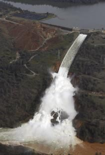 Numerous interviews and a review of emails and documents by The Associated Press show federal and state managers made a series of questionable decisions and misjudgments before and during a February crisis at America's tallest dam