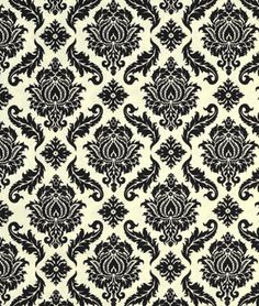 Damask Cavern- by Joel Dewberry. Adorable for an Indian-style tunic shirt.