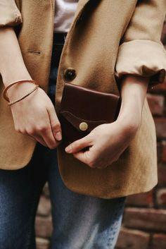 Teensy Bag
